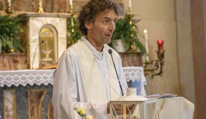 Assassinato a Como don Roberto Malgesini