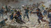 20 settembre 1870, Roma è la capitale del Regno