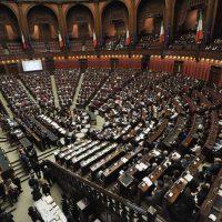 Gli elettori hanno confermato la riduzione dei parlamentari