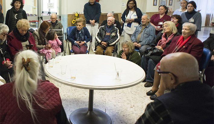Spinta ad un nuovo modello di assistenza degli anziani