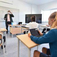 Anche in Lunigiana timori e attese per la riapertura delle scuole