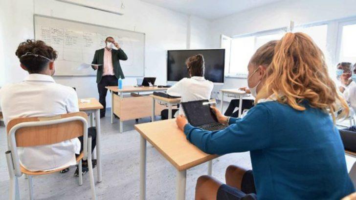 Nelle scuole alcuni positivi tra alunni ed insegnanti, tanti in quarantena