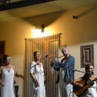 Musica e concerti in  Alta Lunigiana