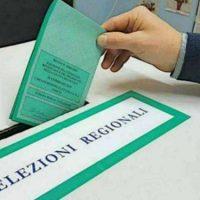 Regionali: le liste nella nostra Provincia