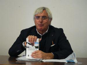 L'on. Umberto Buratti