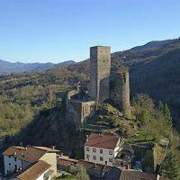 Iniziativa per promuovere i castelli della Lunigiana