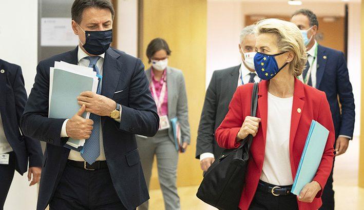 La paura della pandemia non paralizzi il Paese