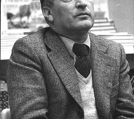 Gianni Rodari: una voce senza tempo