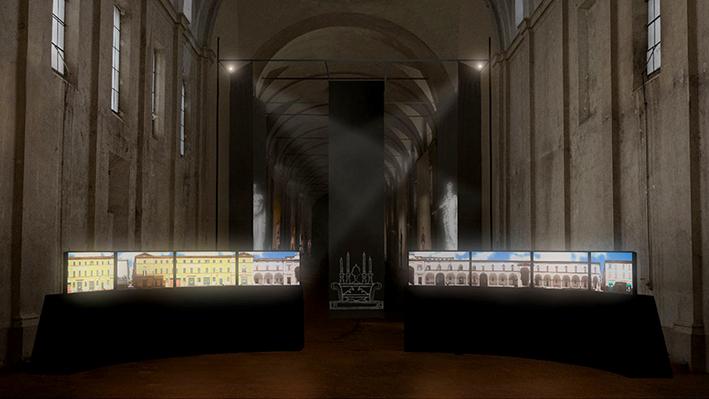 Hospitale, il futuro della memoria in mostra a Parma