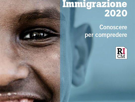 Immigrazione: rallenta il ritmo di crescita del numero di stranieri in Italia