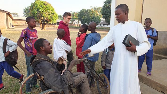 Giornate Missionarie: fratelli e sorelle, grazie
