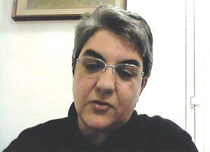 suor Sandra Borruto