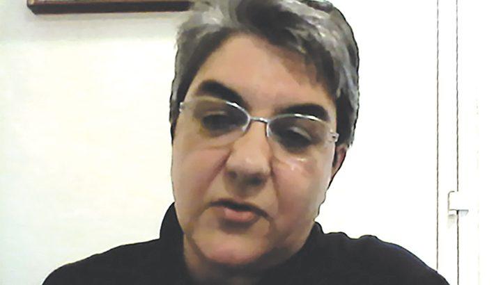 Suor Sandra Borruto: vicini con spirito di sinodalità  alle comunità parrocchiali
