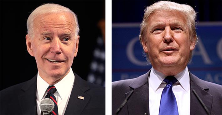 Trump e Biden: due idee di Paese e due stili di leadership