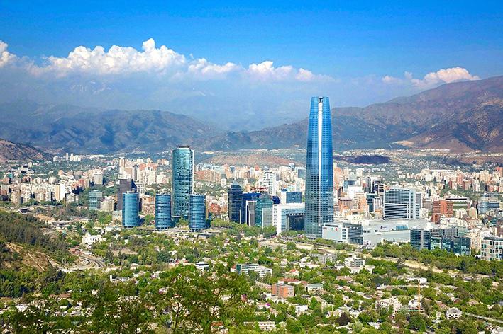 Cile: ok alla riforma della Costituzione