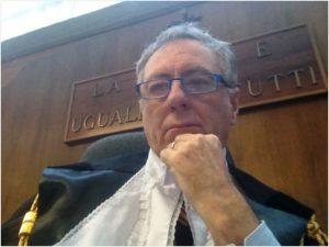 L'avvocato Alfredo Bassioni