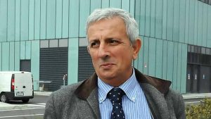 Giuliano Biselli, direttore sanitario del NOA
