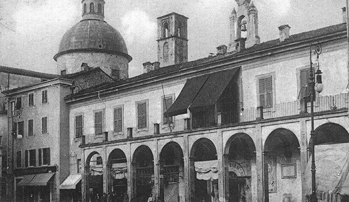 Il contrasto tra Stato fascista e Azione Cattolica