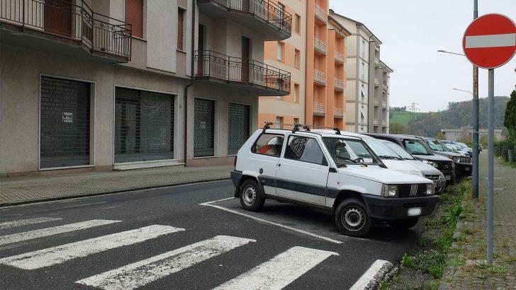 """""""Allo studio un progetto per migliorare la sicurezza sulle strade a Pontremoli"""""""