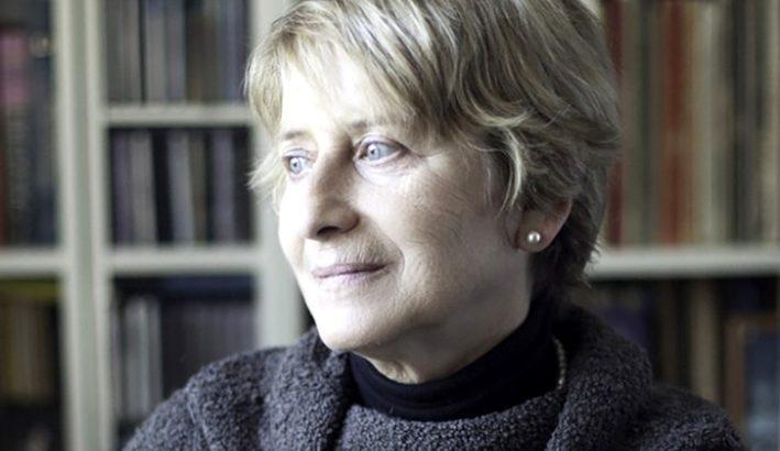 Ol'ga Sedakova, erede dei grandi poeti russi