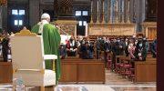 "Papa Francesco: ""I poveri sono al centro del Vangelo"""