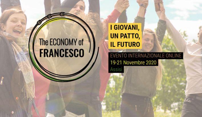 """""""The Economy of Francesco"""": dentro la storia per dare un'anima all'economia"""