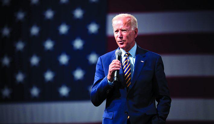 Trump lascia. Biden decide la squadra