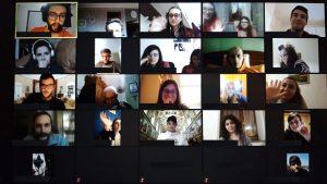 """Il Gruppo Giovanile si incontra """"virtualmente"""""""