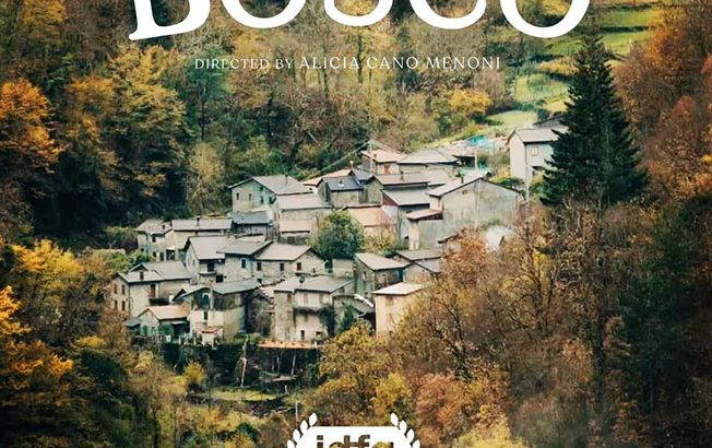 """""""Bosco"""": al Festival dei Popoli il paese nella valle di Rossano"""