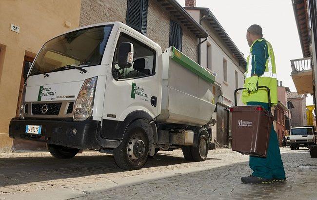 Dal 1° gennaio la gestione dei rifiuti passa a RetiAmbiente