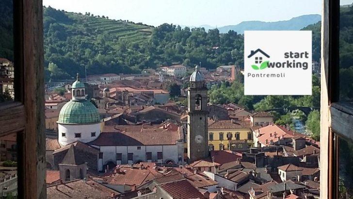 Iniziativa per cogliere le opportunità dello smart working in Lunigiana