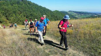 Il sentiero dei Ducati: da Reggio Emilia sino a Luni passando per la Lunigiana