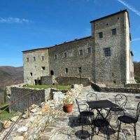 Terme di Equi e Castello dell'Aquila, due eccellenze dal futuro incerto