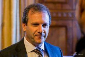 Fulvio Maria Soccodato, il nuovo commissario straordinario per la ricostruzione del ponte di Albiano