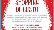 """Shopping di gusto"" per rilanciare il commercio pontremolese"