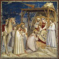 Le celebrazioni fino all'Epifania