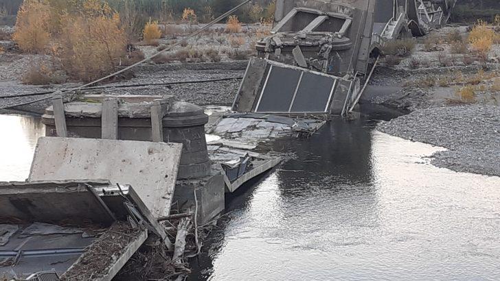 Il caos istituzionale regna sulla ricostruzione del ponte della Bettola