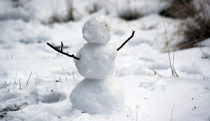 Inverno: un avvio depressionario