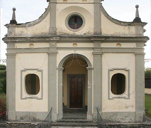 La devozione a N.S. di Loreto nell'oratorio di Panicale