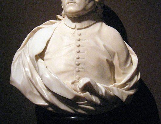 Giovanni Antonio Cybei da Carrara scultore alle corti di mezza Europa