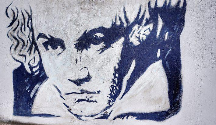 Beethoven, quel genio musicale che raccontò il  mutare del mondo