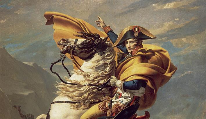Beethoven, Napoleone e l'età complessa della Rivoluzione francese