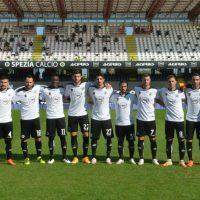 Per lo Spezia Calcio una stagione oltre ogni più rosea aspettiva
