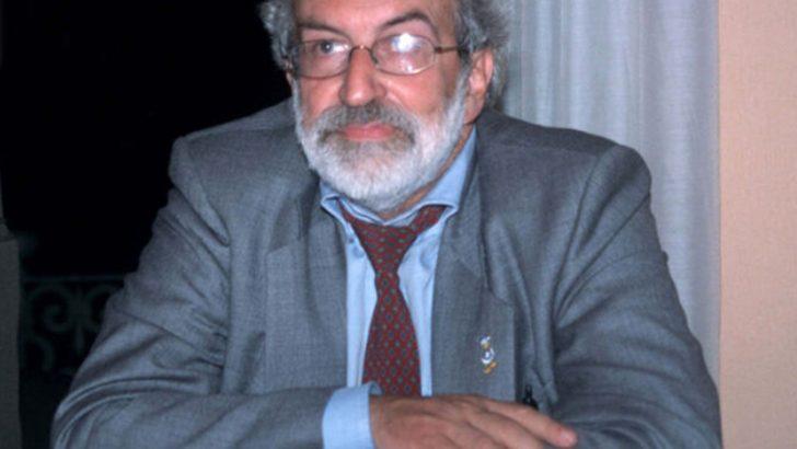La scomparsa di Enrico Ferri