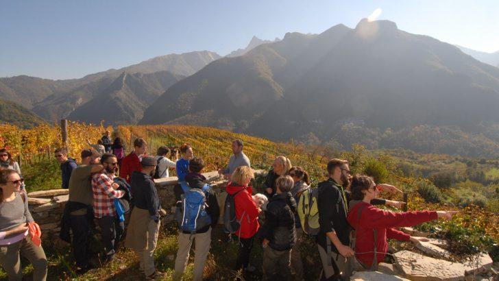 AlterEco e Sigeric coordineranno il turismo di comunità
