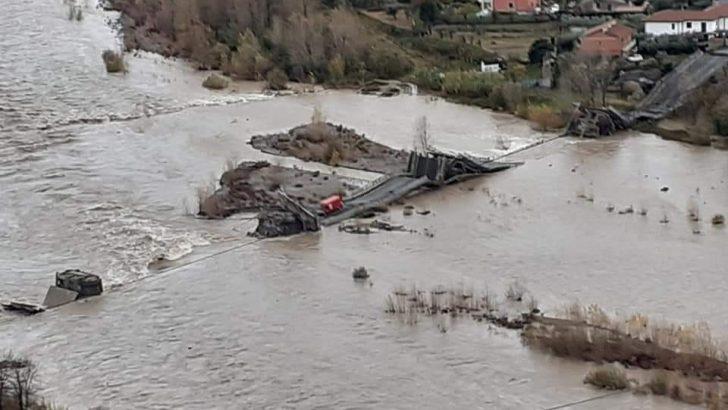 Ponte di Albiano e rampe: ad Aulla tra sindaco e opposizione è scontro politico