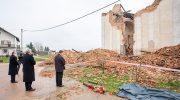 La Croazia di fronte alla tragedia del terremoto