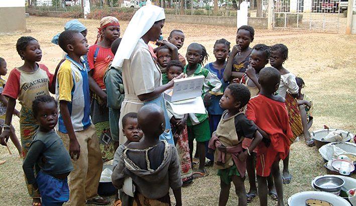 Quale futuro per la Repubblica Centrafricana?