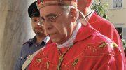 """Il Vescovo Giovanni: """"Non ho più le energie per portare avanti un compito così impegnativo"""""""