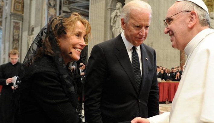 Biden dopo Kennedy: un altro cattolico  alla Casa Bianca